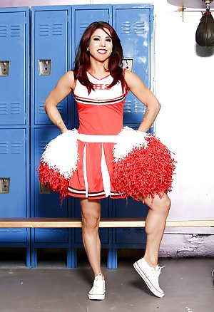 Cheerleader Pictures